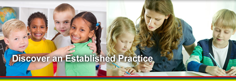 Trust an established practice for speech language therapy services in Cincinnati
