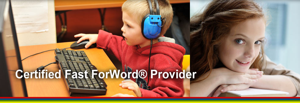 CCIC, Inc. is a Certified Fast Forword Provider in Cincinnati