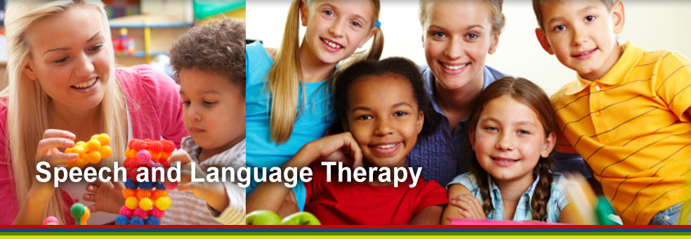 Speech and Language Therapy and Treatment